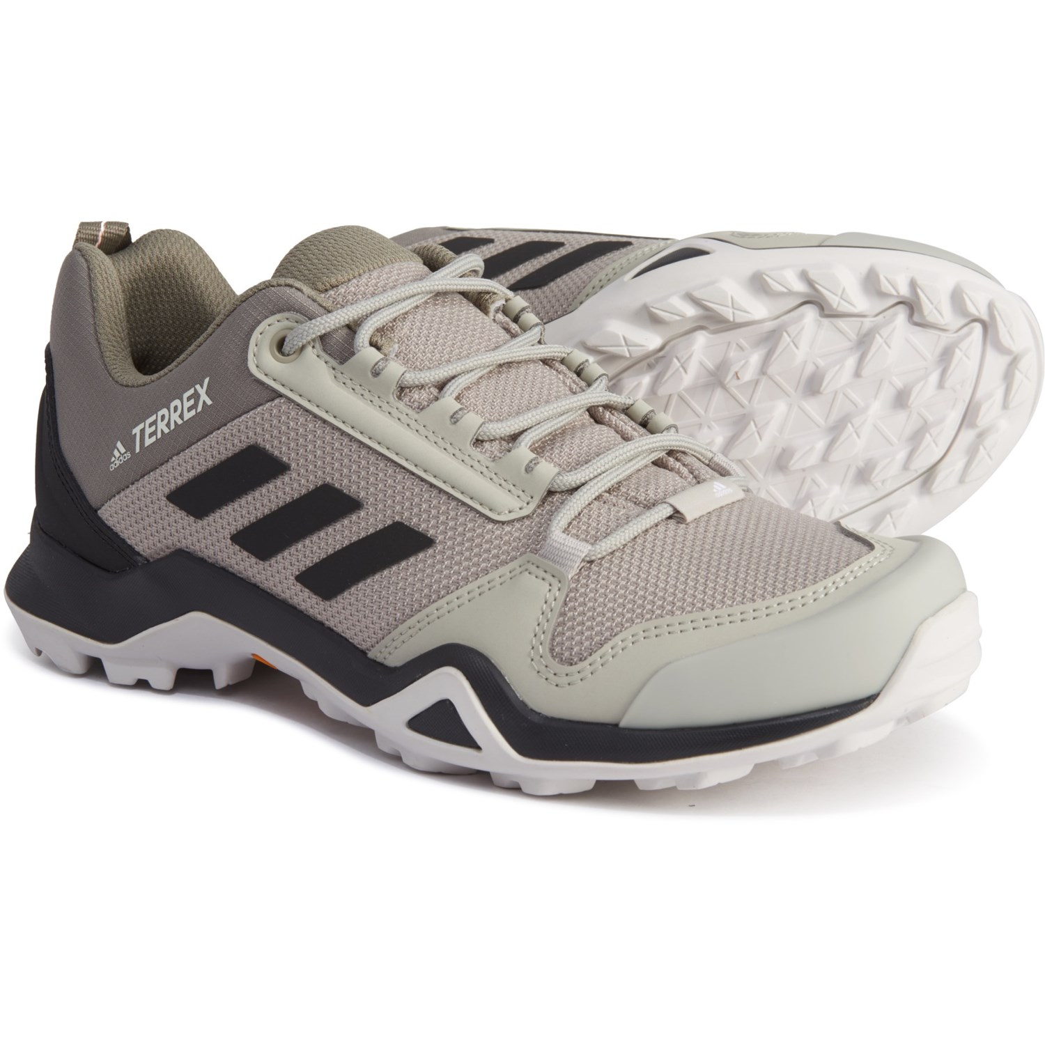adidas outdoor men's ax3 hiking shoes
