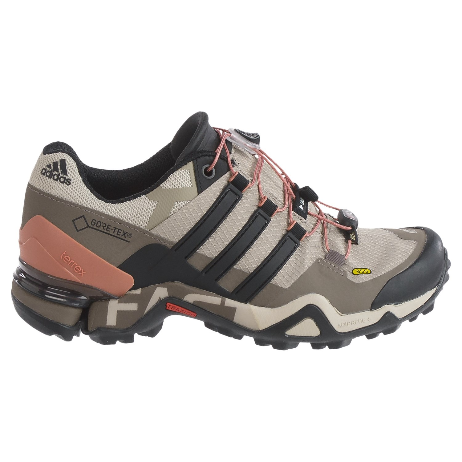 Adidas Terrex Swift R Gore Tex Womens Walking Shoes