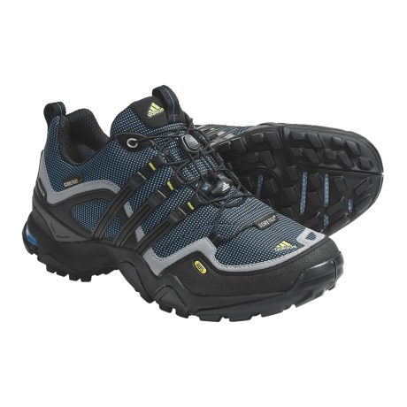 Adidas Outdoor Terrex Fast X FM Gore-Tex® Trail Shoes - Waterproof (For Women)
