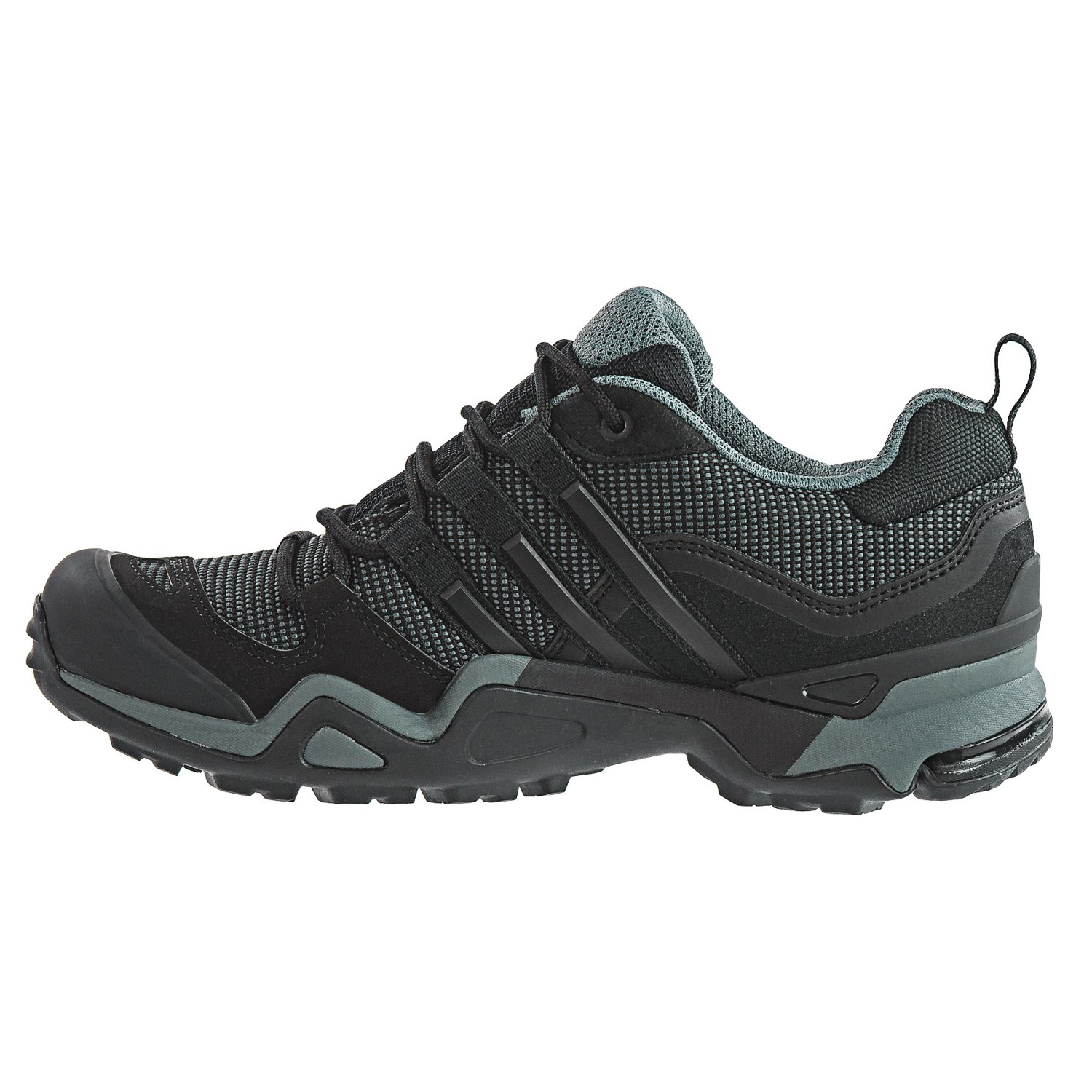 Adidas Outdoor Terrex Fast X Gore Tex 174 Hiking Shoes For