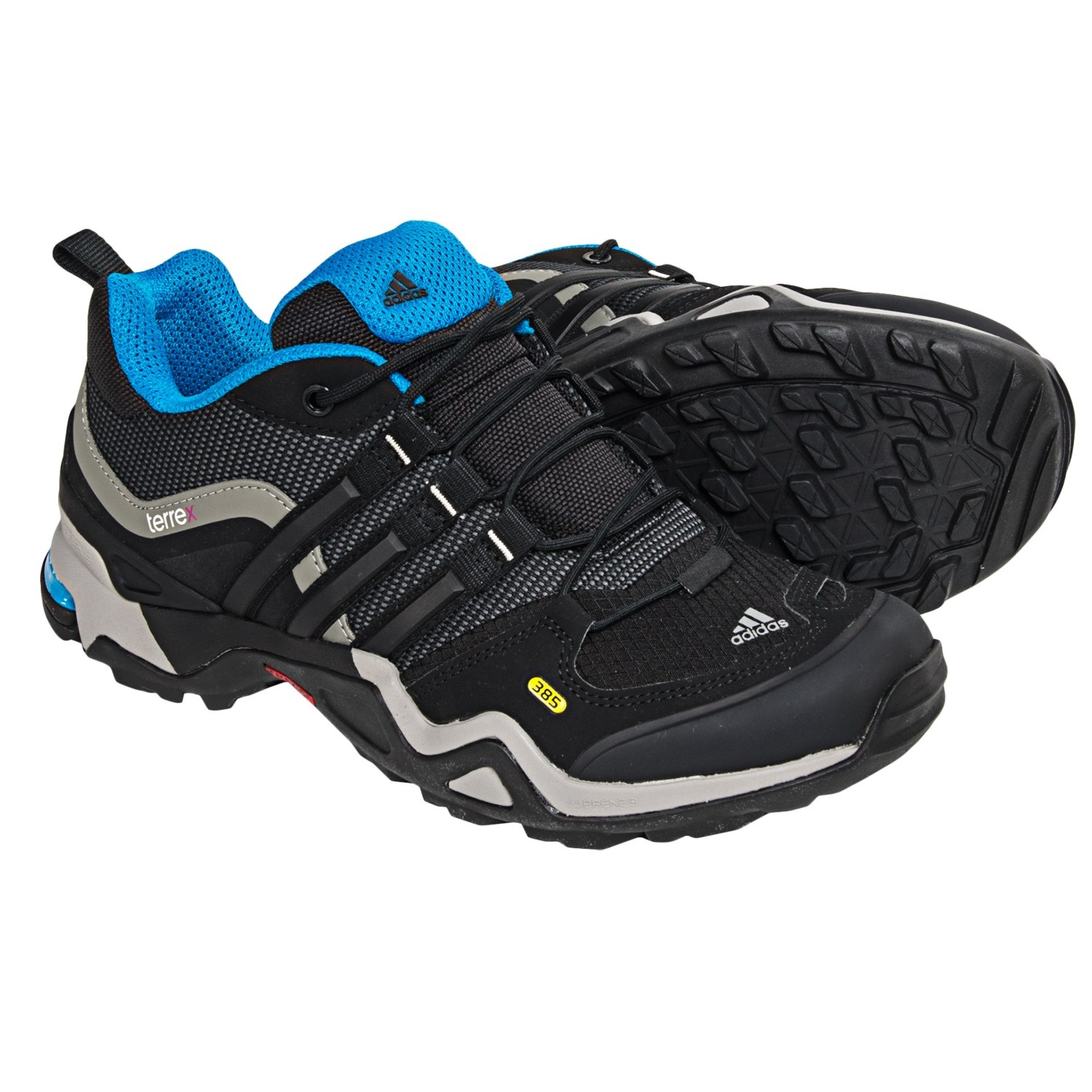 reputable site 83a22 421e6 adidas outdoor Terrex Fast X Hiking Shoes (For Women) - Save 40%