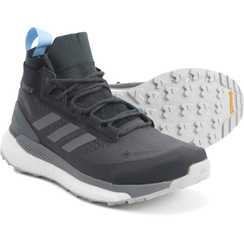 adidas outdoor Terrex Free Hiker Gore-Tex® Hiking Boots - Waterproof (For  Women)