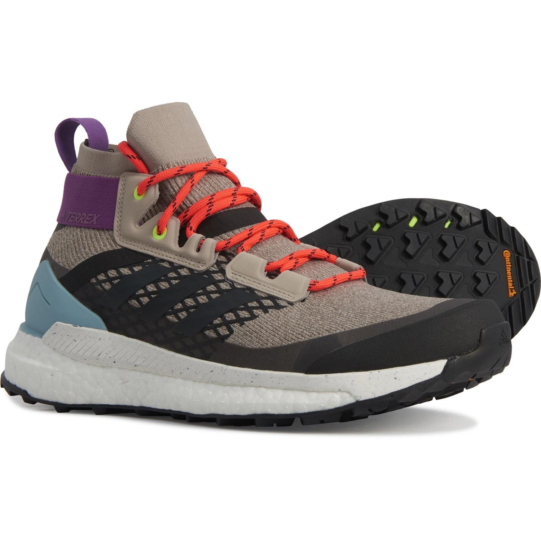 adidas hiking shoes womens