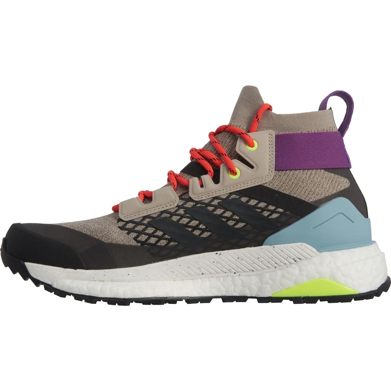 adidas hiking boots womens
