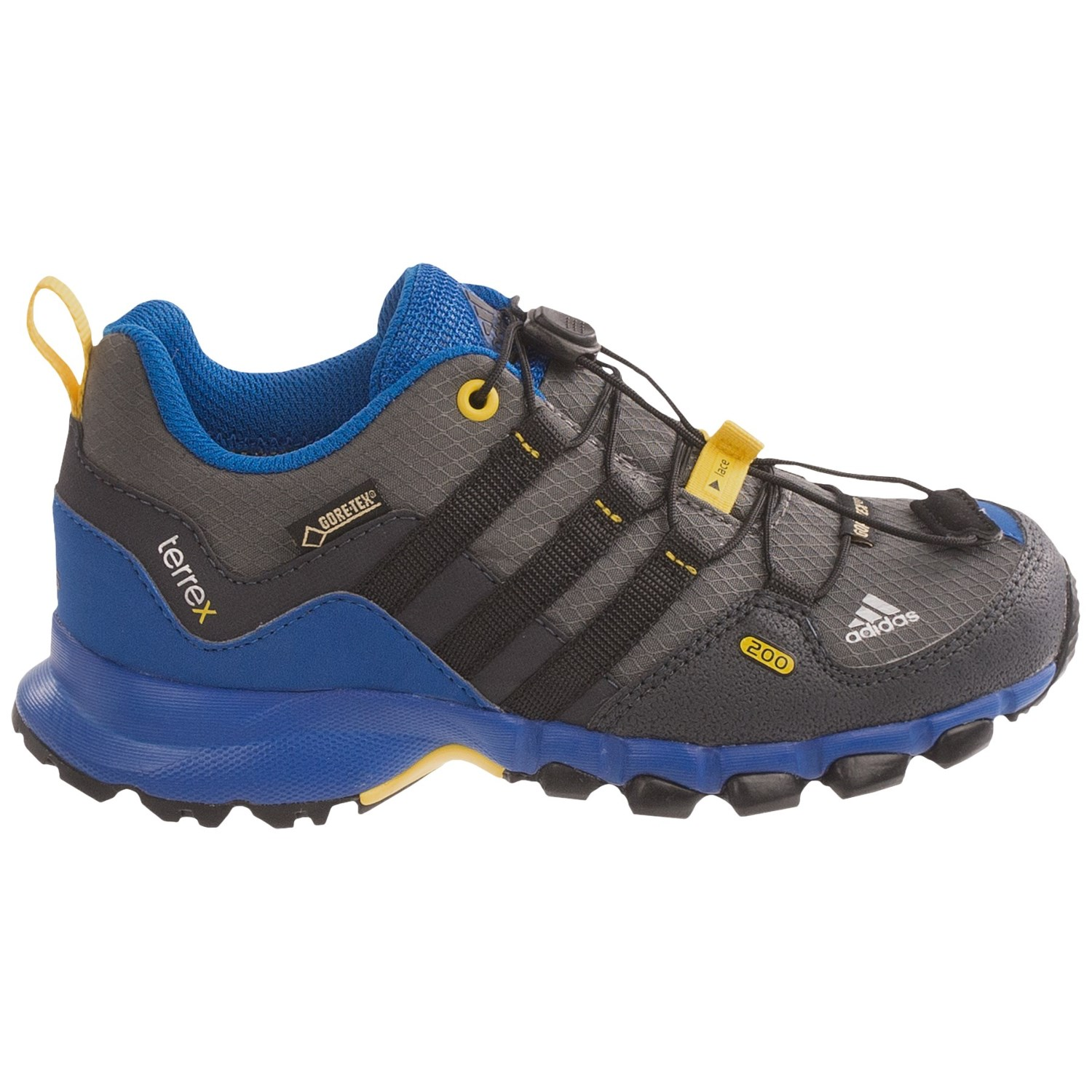 adidas outdoor Terrex Gore-Tex® Shoes (For Kids and Youth ...