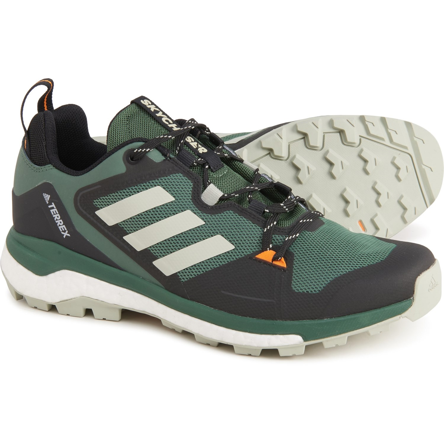 adidas outdoor Terrex Skychaser 2.0 Hiking Shoes (For Men) - Save 38%