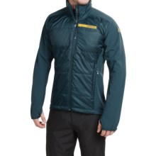 adidas outdoor Terrex Skyclimb PrimaLoft® Jacket - Insulated (For Men) in Midnight - Closeouts