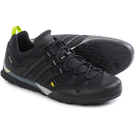 adidas outdoor Terrex Solo Hiking Shoes (For Men)