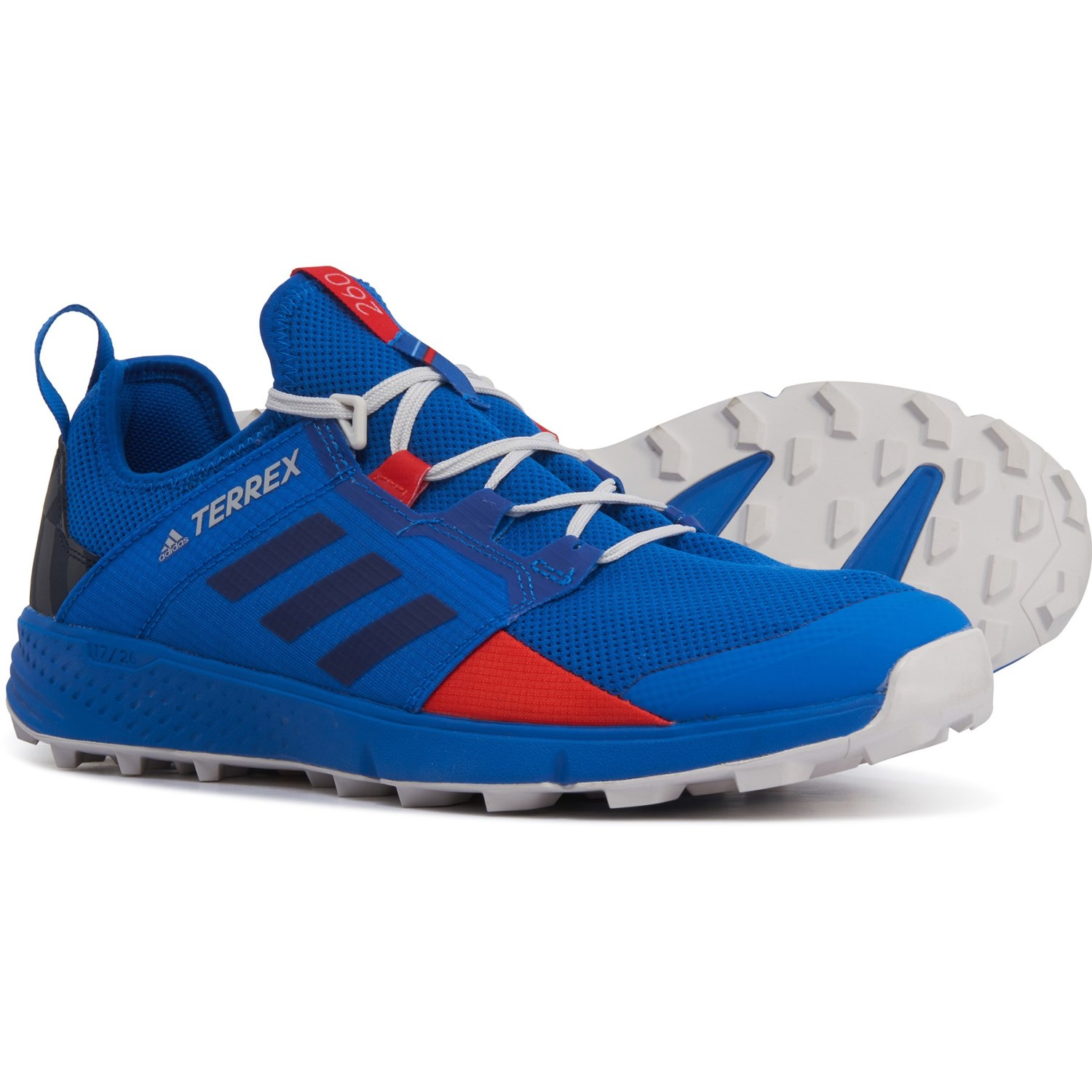 adidas outdoor Terrex Speed LD Trail Running Shoes (For Men