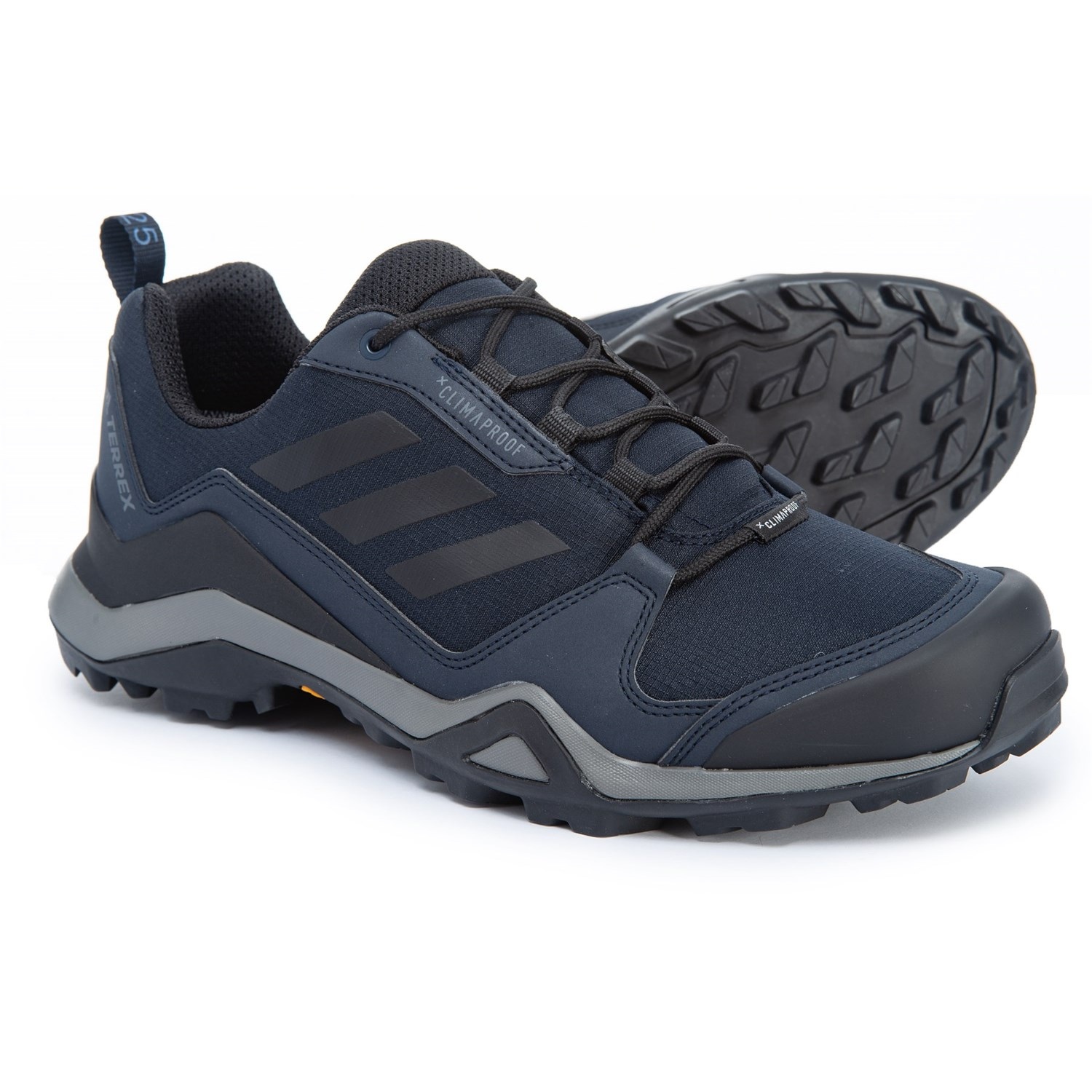 adidas outdoor Terrex Swift ClimaProof® Hiking Shoes - Waterproof (For Men)