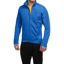 adidas outdoor Terrex Swift ClimaWarm® Jacket (For Men) in Blue Beauty - Closeouts