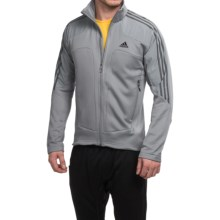 adidas outdoor Terrex Swift ClimaWarm® Jacket (For Men) in Grey/Black - Closeouts