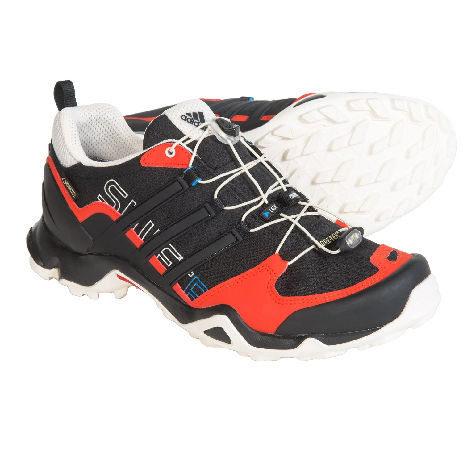 adidas terrex swift r breeze, adidas zx flusso rosso > off64% libero