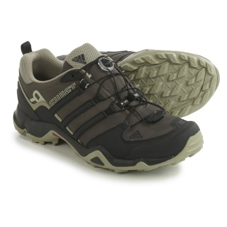 adidas outdoor Terrex Swift R Trail Running Shoes (For Men)