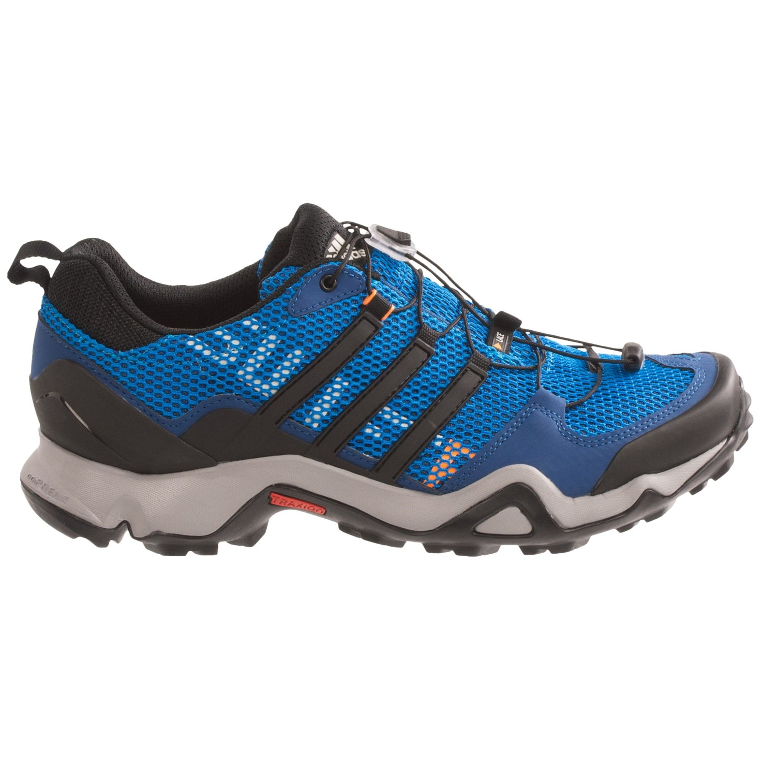 Adidas Trail Shoes Review