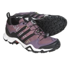 adidas outdoor Terrex Swift R Trail Running Shoes (For Women) in Raw Pink/Black/Ash Purple - Closeouts