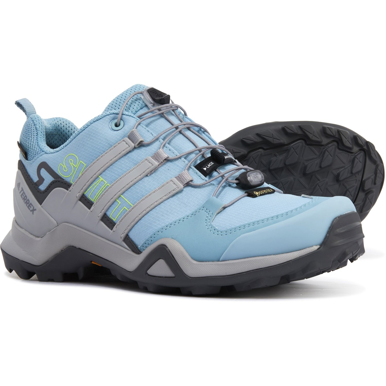 factory outlet coupon codes pre order adidas outdoor Terrex Swift R2 Gore-Tex® Hiking Shoes (For ...