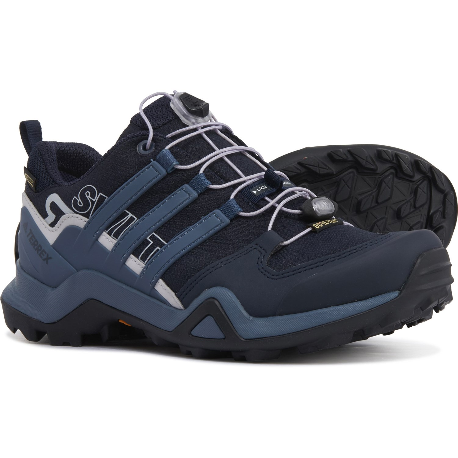 adidas outdoor Terrex Swift R2 Gore Tex® Hiking Shoes (For