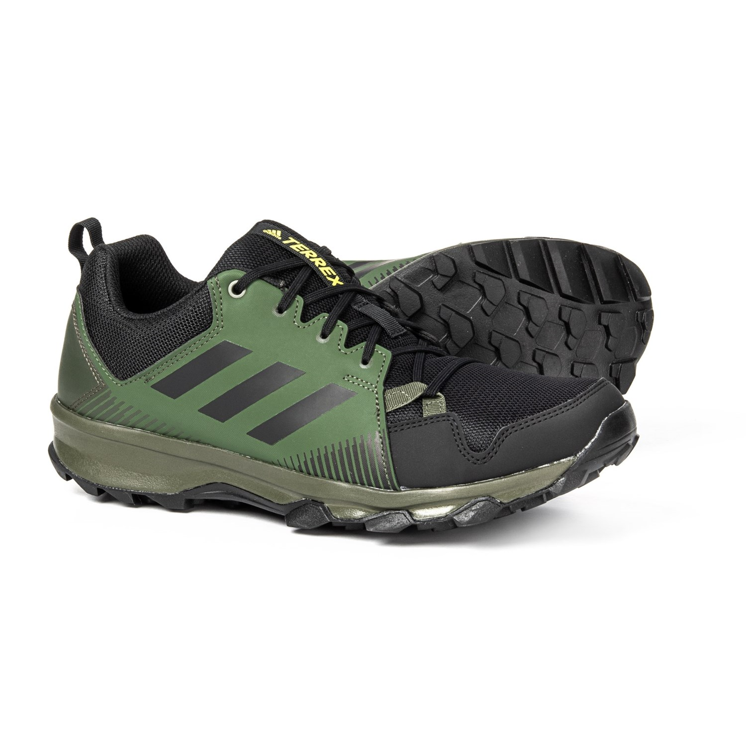 a few days away buy more photos adidas outdoor Terrex Tracerocker Trail Running Shoes (For Men)