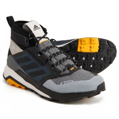 adidas outdoor Terrex Trailmaker Gore-Tex® Mid Hiking Shoes (For ...