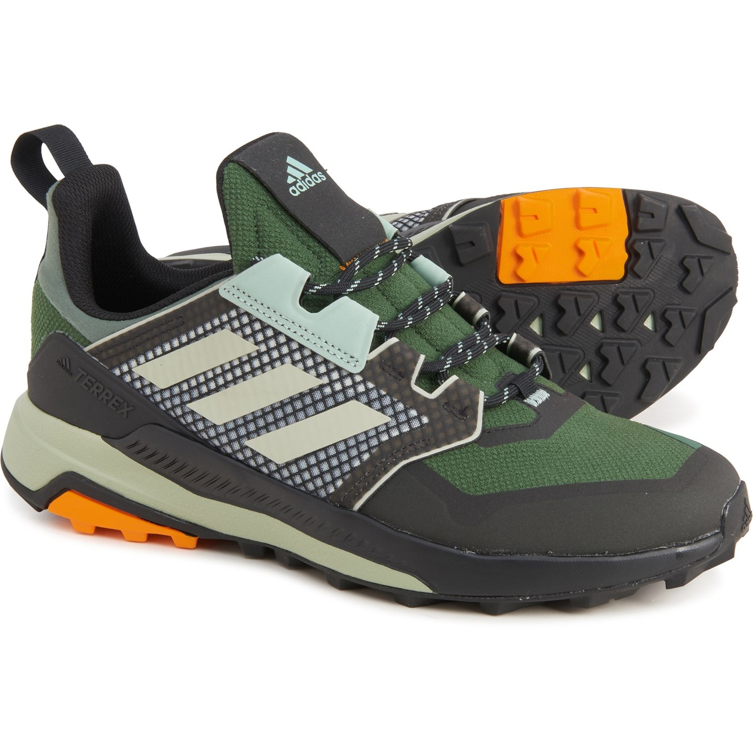 adidas outdoor Terrex Trailmaker Hiking Shoes (For Men) - Save 36%