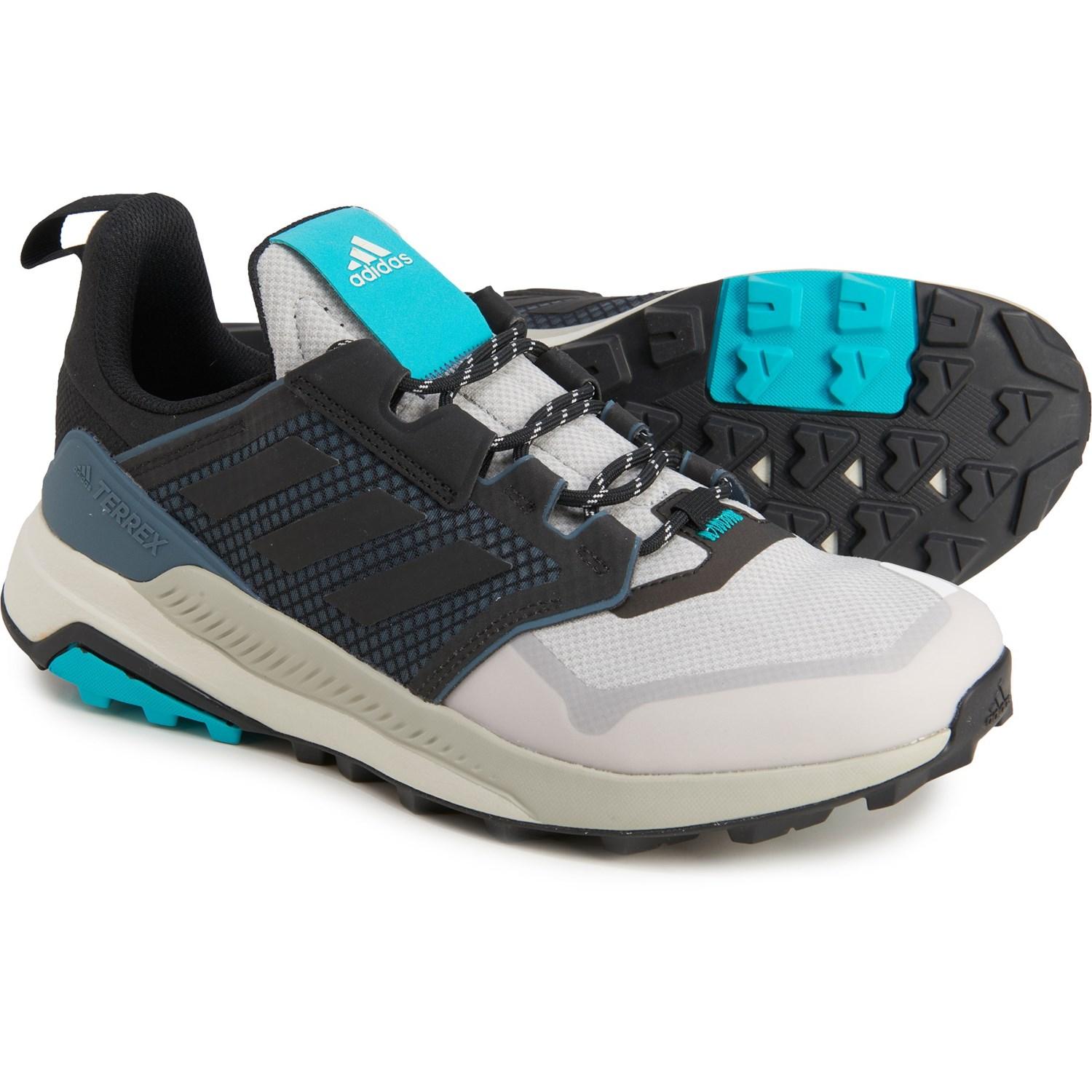 Dinámica Preparación recursos humanos  adidas outdoor Terrex Trailmaker Hiking Shoes (For Men) - Save 25%