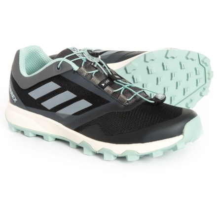 b1df92adb4ae adidas outdoor Terrex Trailmaker Trail Running Shoes (For Women) in  Black White