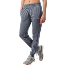 adidas outdoor Ultimate Fleece Joggers (For Women) in Midnight Grey - Closeouts