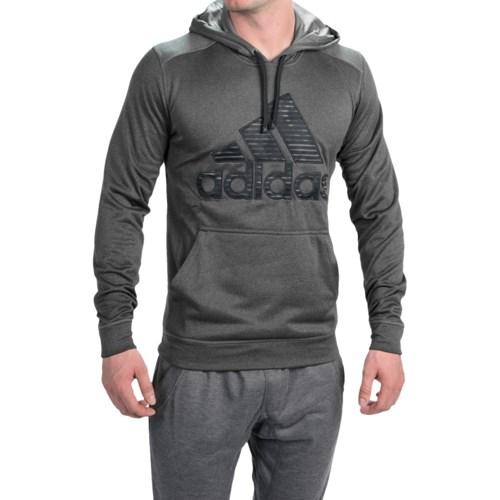 Adidas Ultimate Logo Mens Hoodie