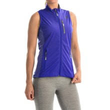 adidas outdoor Xperior Vest (For Women) in Night Flash/Vista Grey - Closeouts