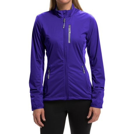 adidas outdoor Xperior Windstopper(R) Jacket (For Women)