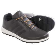 adidas outdoor Zappan 2 Shoes (For Men) in Night Brown/Cardboard/Clear Brown - Closeouts