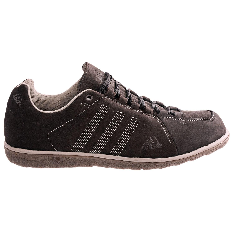 Adidas Outdoor Zappan DLX Shoes (For Men) 7967Y - Save 59%
