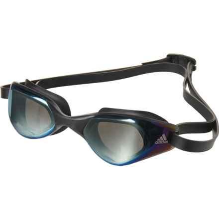 Adidas Persistar Comfort Mirrored Swim Goggles (For Men)
