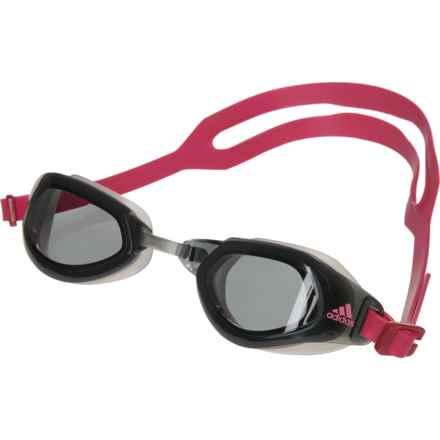 Adidas Persistar Fit Swim Goggles (For Men)