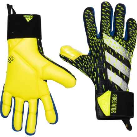 Adidas Predator GL Competition Goalkeeper Gloves without Fingersave