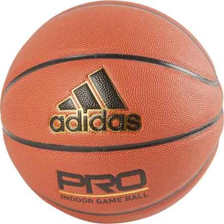 Adidas Pro Basketball - Size 7