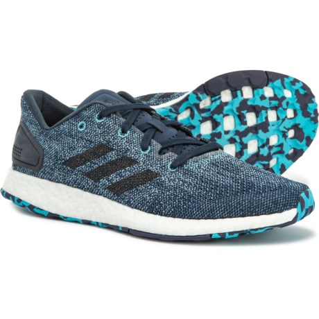 4c4de088a6690 adidas PureBOOST DPR LTD Running Shoes (For Men) in Footwear White Core  Black