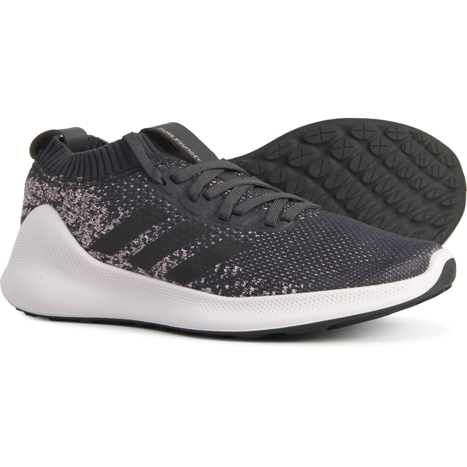 adidas PureBOUNCE+ Running Shoes (For