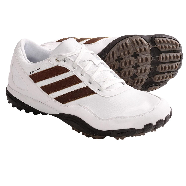 Adidas Puremotion Golf Shoes Black