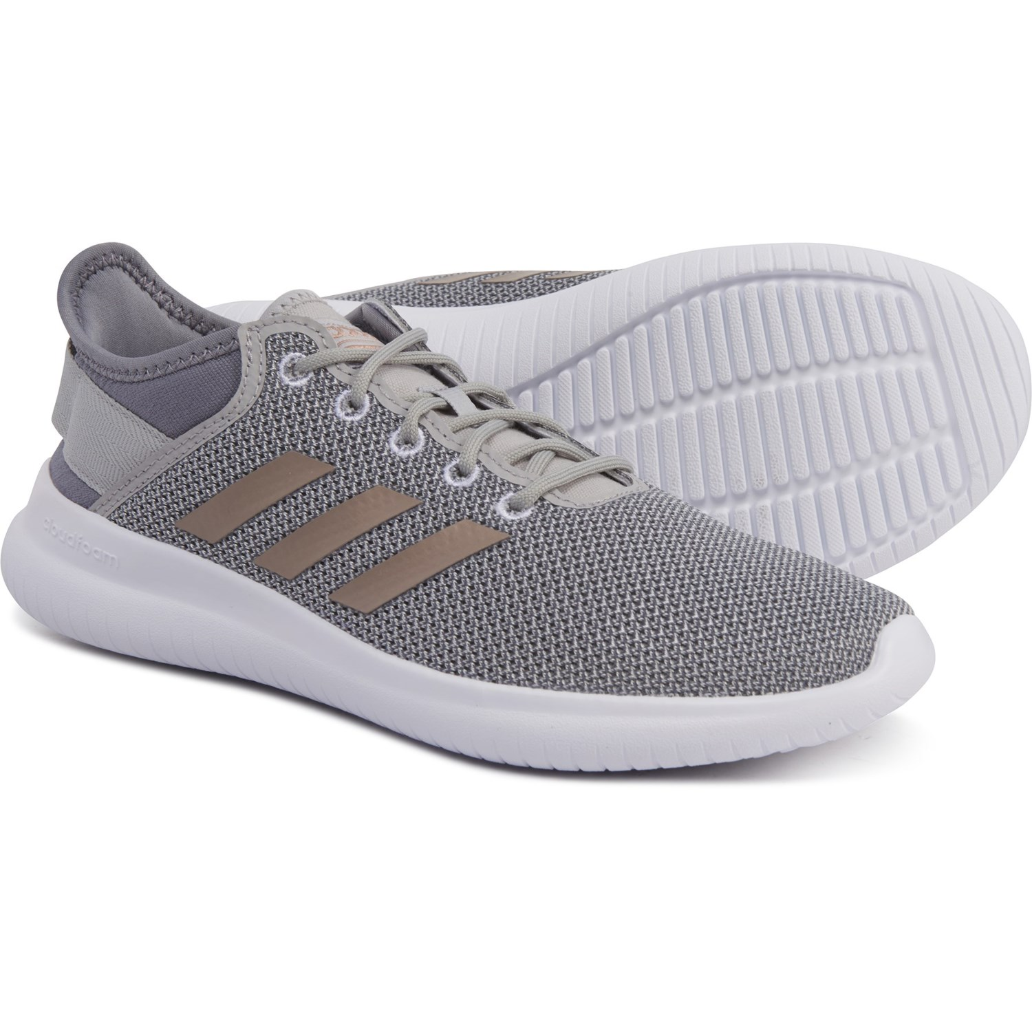 adidas QT Flex Running Sneakers (For