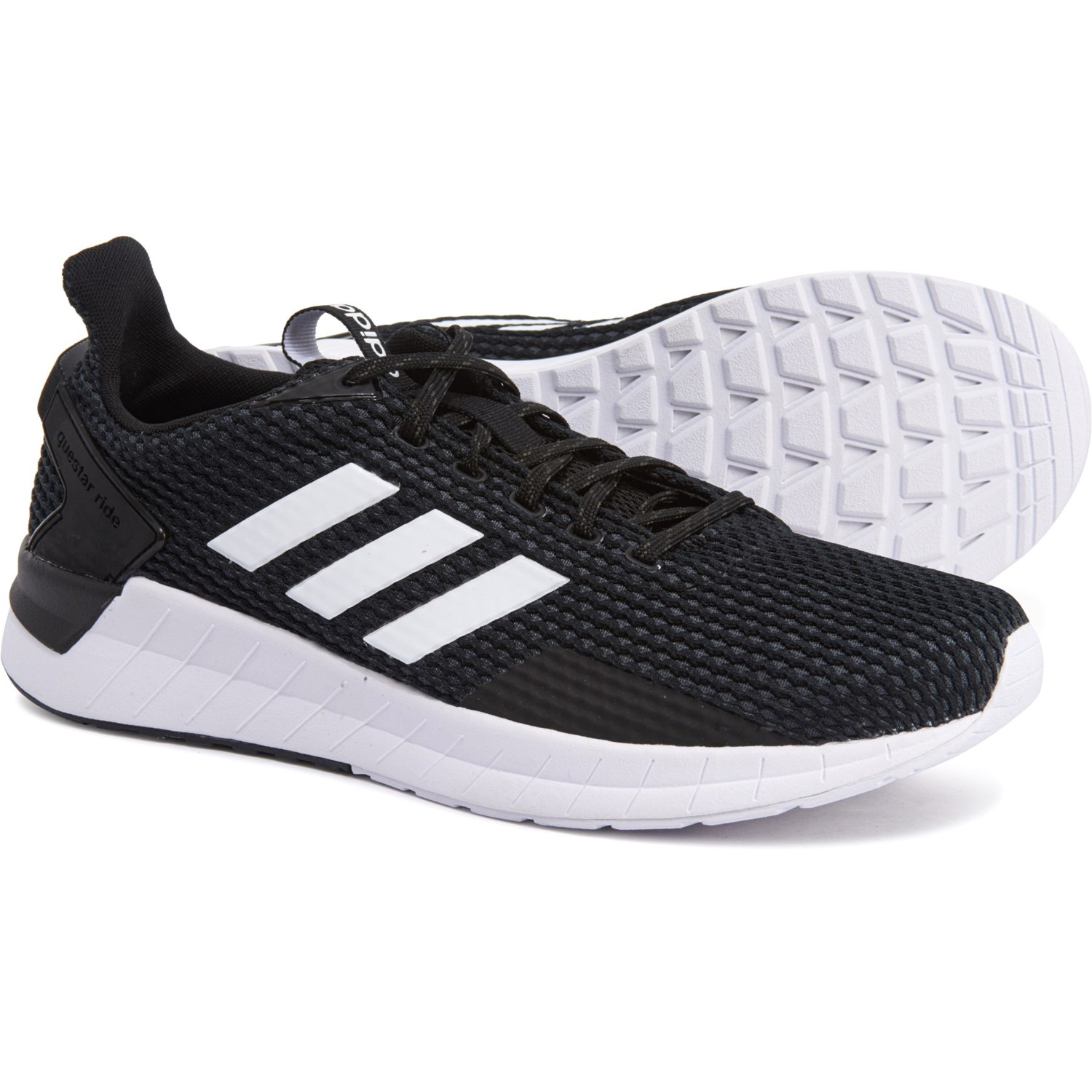 adidas Questar Ride Running Shoes (For Men) Save 16%