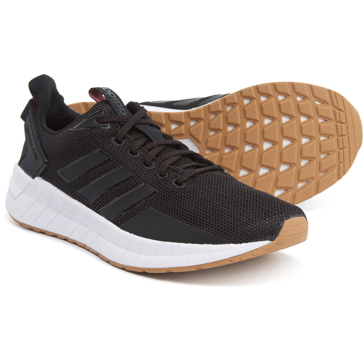 adidas Questar Ride Running Shoes (For Women)