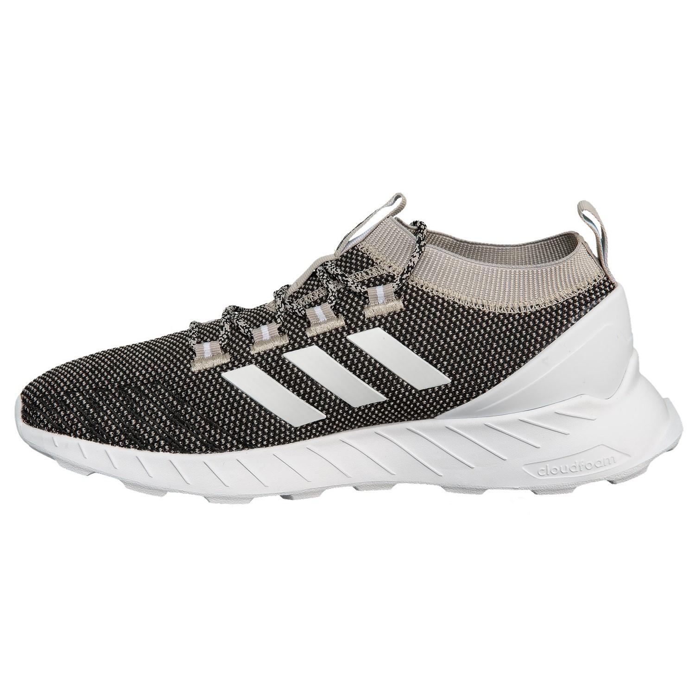 best service de0b0 4cd05 adidas Questar Rise Running Shoes (For Men)