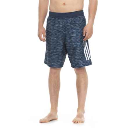 adidas Racer Swim Trunks (For Men) in Nvy Navy - Closeouts