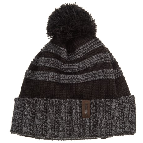 adidas Recon Beanie (For Men) in Black Onix b8830aa9732a