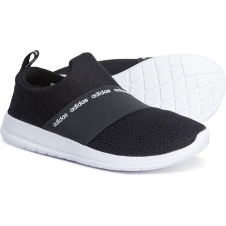 KP adidas superstar slip on all white skateboard shoe for men women 36 44