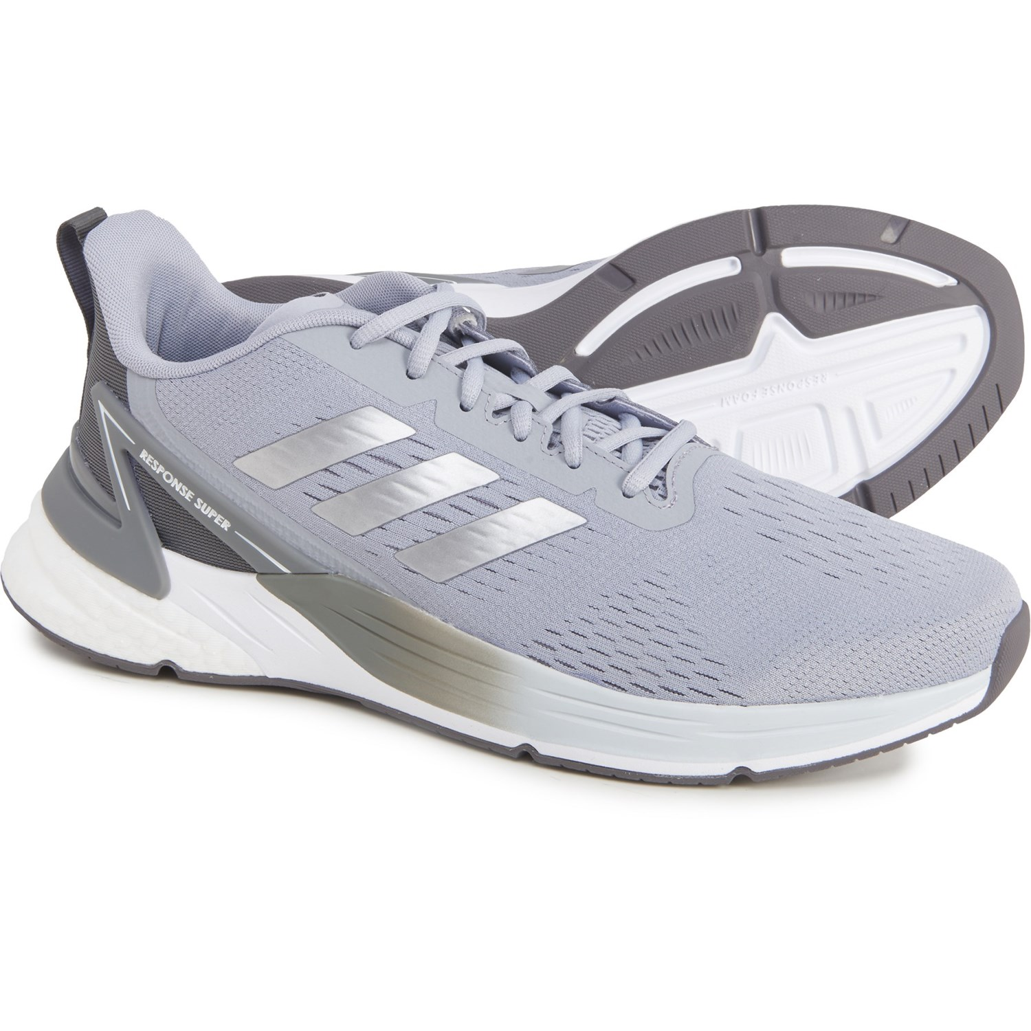 adidas Response Super Running Shoes (For Men) - Save 33%