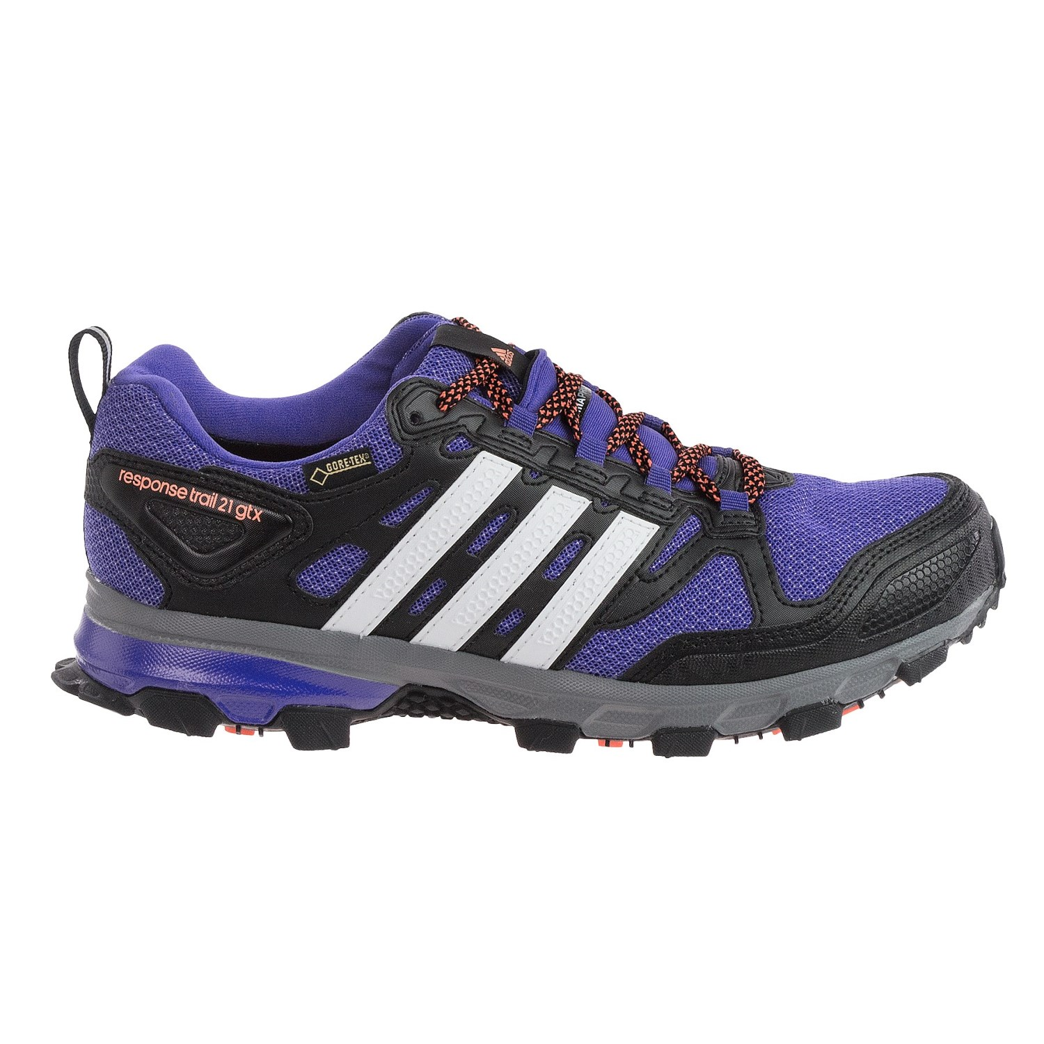 Adidas Response Trail  Gore Tex Running Shoes