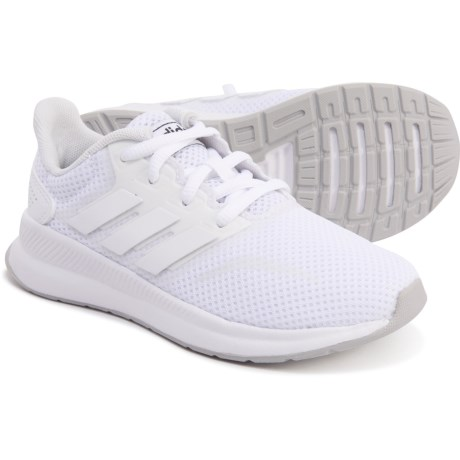 adidas Runfalcon Shoes (For Little and